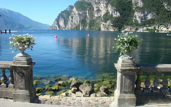 Снять дом на озере гарда дом в швейцарии купить